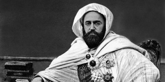Emir Abdel Kader And Algerias Lesson For The World