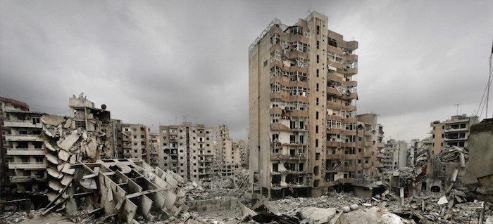"""مشروع حرب تدمّر لبنان؟: مصانع صواريخ في الهرمل والزهراني، وعسكر """"حماس"""" من """"الدوحة"""" إلى.. «ضاحية بيروت"""""""