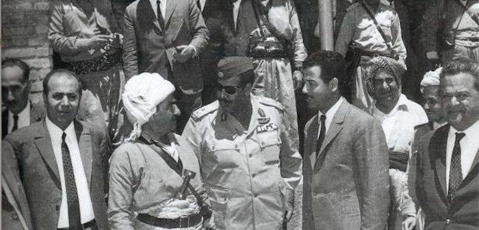 استفتاء كردستان والاستقلال