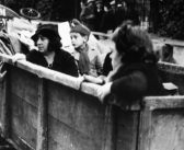 Jewish Refugee Policy: 'The boat is full' 75 years later