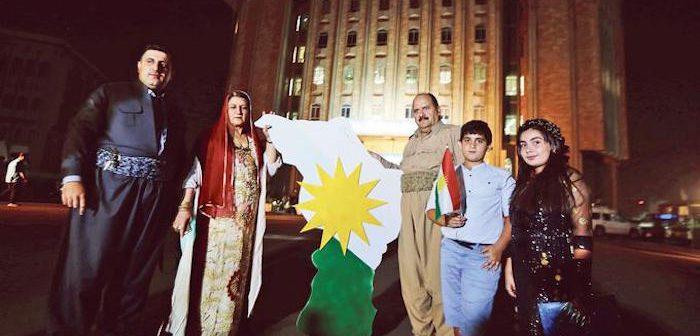 """قاسم سليماني يهدّد الأكراد: سنفلت """"الحشد الشعبي"""" ضدكم!"""