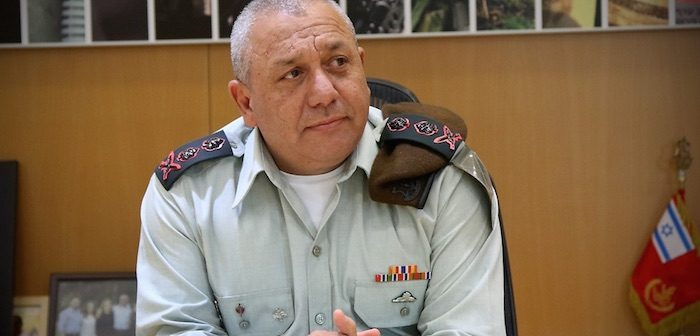 Eisenkot: 'Hundreds of strikes without retaliation—this shows extent of IDF's deterrence'