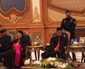 حدث تاريخي:  أول بطريرك ماروني، وكاردينال كاثوليكي، في المملكة بدعوة من الملك سلمان!