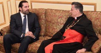 ليقود المواجهة:  الحريري الى فرنسا السبت ومطلع الاسبوع الى بيروت