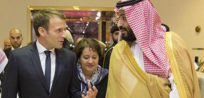 """""""لوموند"""":  دعوة الحريري إلى باريس كانت ضرورية لرفع الحَرَج عن الرياض"""