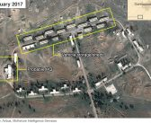 Iran building permanent military base in Syria – claim