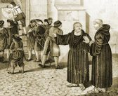 After 500 Years, Reformation-Era Divisions Have Lost Much of Their Potency