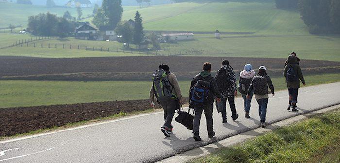 Pew:  Europe's Growing Muslim Population