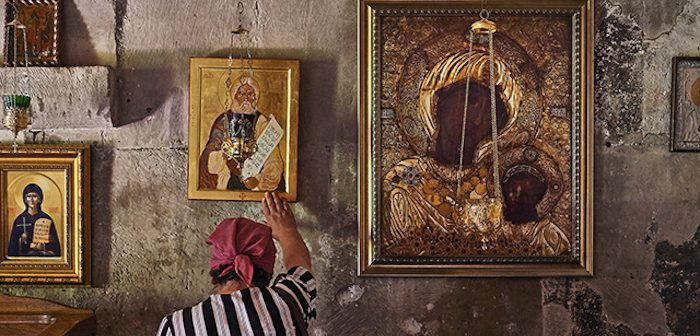 Orthodox Christianity in the 21st Century