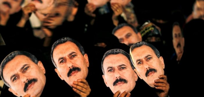 The Perilous Future of Post-Saleh Yemen