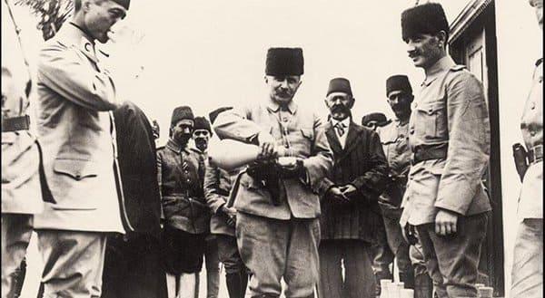 Fakhri Pasha
