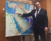 Israeli minister calls on Saudi Arabia to lead regional peace efforts