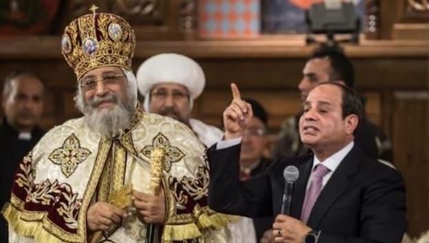Orthodox Copts