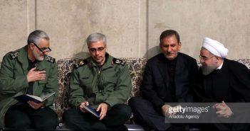 Iran Bagheri