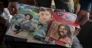 FORBIDDEN MUSIC IN iRAN