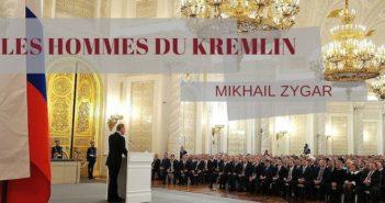 Mikhaïl Zygar : «Personne en Russie, ycompris au sommet, neveut penser à demain»
