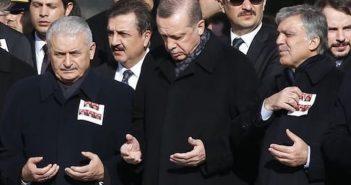عبدالله غول إردوغان