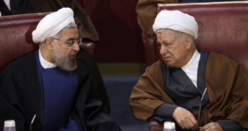 RAFSANDJANI and Rouhani
