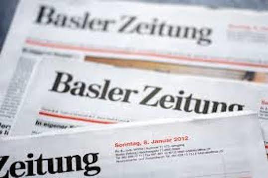 Basler Zeitung