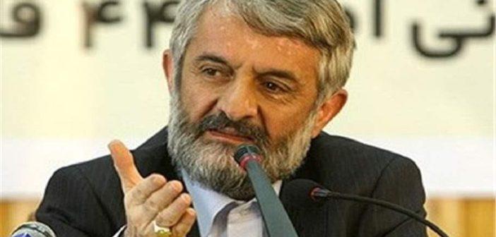 إيران:  لو لم نتدخل لترك الأسد السلطة في ٢٠١١