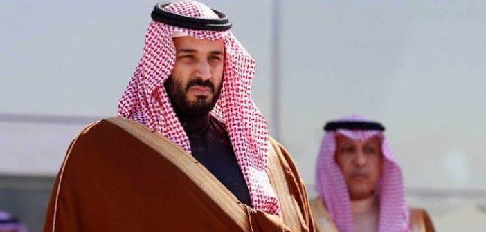 Arabie Saoudite : le coup de balai de Mohammed Ben Salmane