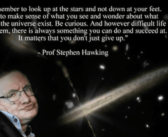 Stephen Hawking: A physicist's appreciation