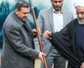 بانتظار الإطاحة بروحاني؟:  رئيس بلدية طهران استقال بعد تهديده بالاعتقال!