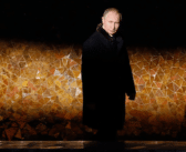 Is Putin a C.I.A. Agent?