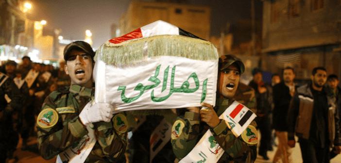 إيران تتفوق على الأسد في السيطرة على الميليشيات الشيعية في سوريا