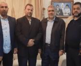 إسرائيل تثير دولياً ملفّ استضافة «الحزب» لـ«حماس»