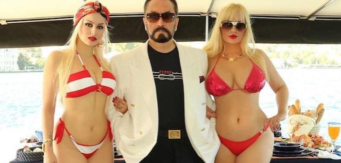 'Bikini is Islamic veil,' Turkish televangelist Oktar tells police