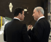 A Golden Age for the Mossad: More Targets, More Ops, More Money