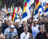 From Rabin Assassination to The Druze protest
