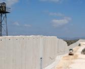 Israeli wall along Lebanon border fuels tensions