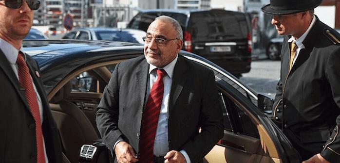 """تحدّيات كبرىأمامرئيس وزراء العراق الجديد""""عادل عبد المهدي"""""""