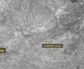 Iranian Target Near Damascus 'Completely Destroyed by Israeli Strike,' Satellite Images Reveal