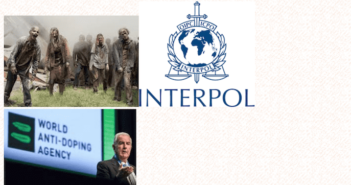 Zombie Organizations: Interpol, WADA and now FIFA
