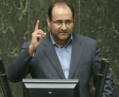 Iran MP In Unprecedented Speech Calls For Major Change In Foreign Policy