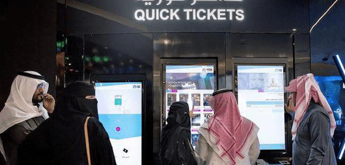 A Riyad, la peur derrière l'ouverture