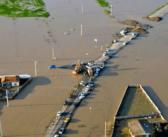 L'Iran touché par des inondations destructrices