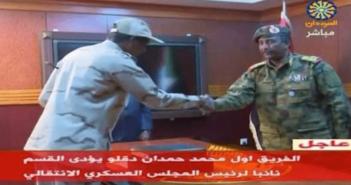 The Stunning Revenge of Sudan's Former 'Janjaweed'