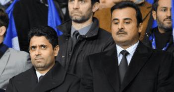 PSG : le Qatar se pose des questions sur son engagement