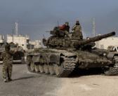 A Idlib, l'offensive du régime syrien piétine