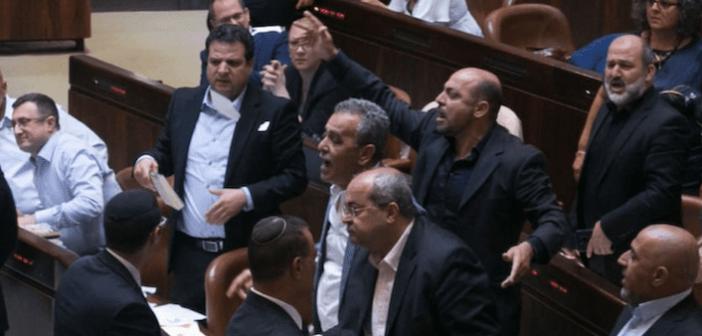 Why Should an Israeli Arab Vote?
