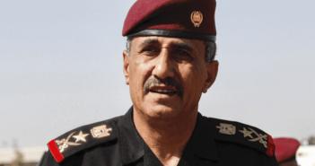 استبعاد قائد قوات مكافحة الإرهاب يثير غضباً في العراق