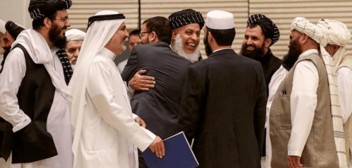 The U.S.-Taliban Negotiations:  A Deadly Qatari Trap