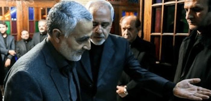 Iran's Push for 'Regime Change' in Saudi Arabia and Washington
