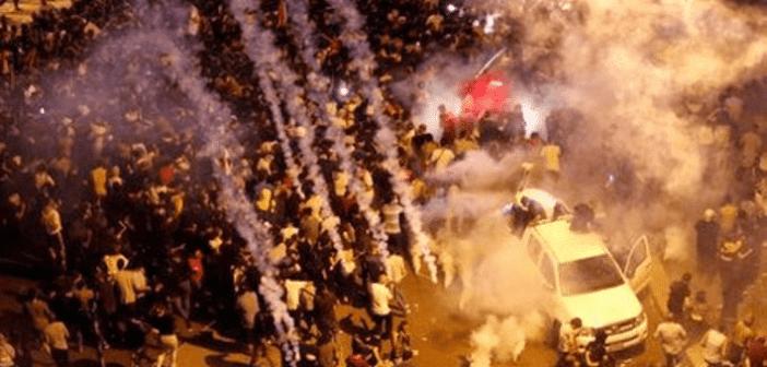 الاحتجاجات تجتاح لبنان وسط تصاعد الغضب من النخبة السياسية