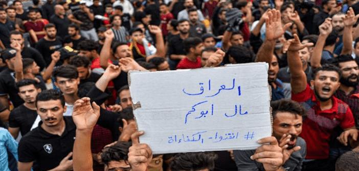 صحف سويسرا:  العراق ولبنان يتحديان الهيمنةالإيرانية