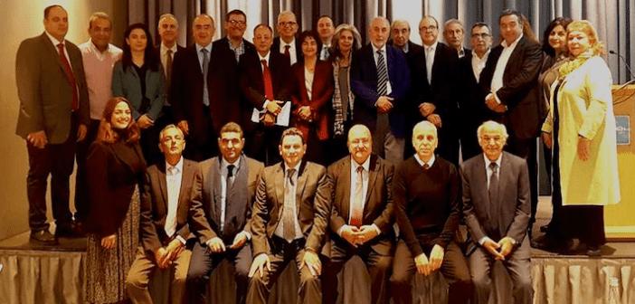 Un «1er congrès des chrétiens arabes» vient de se tenir à Paris